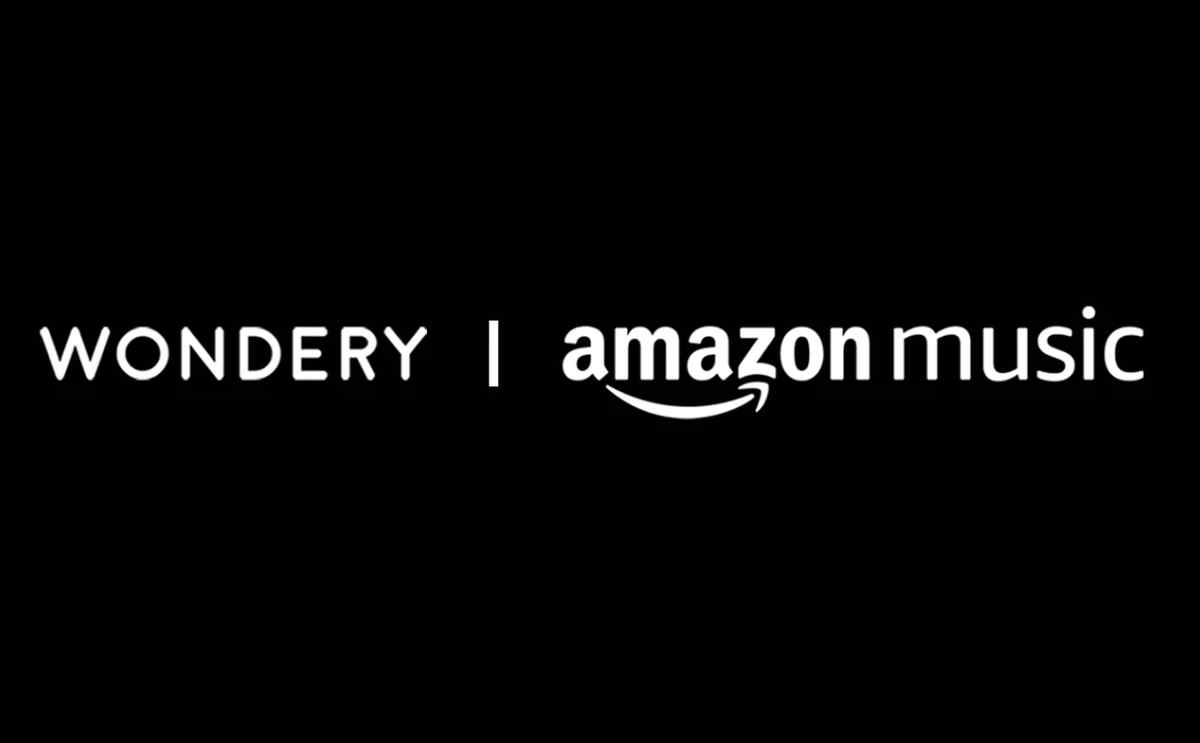 Wondery - Amazon Music