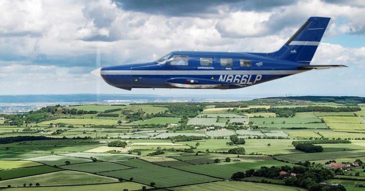 Zeroavia obtiene apoyo financiero de Bill Gates para la construcción de su avión propulsado por hidrogeno