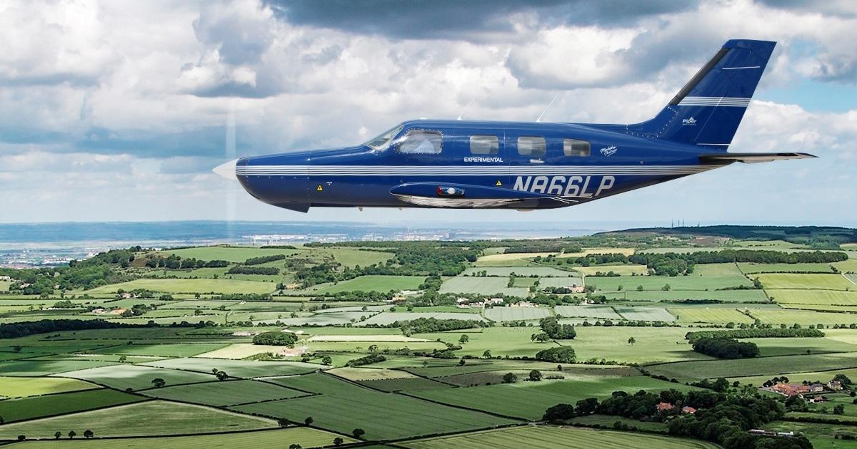 Bill Gates y Amazon invierten en el avión propulsado por hidrógeno de Zeroavia