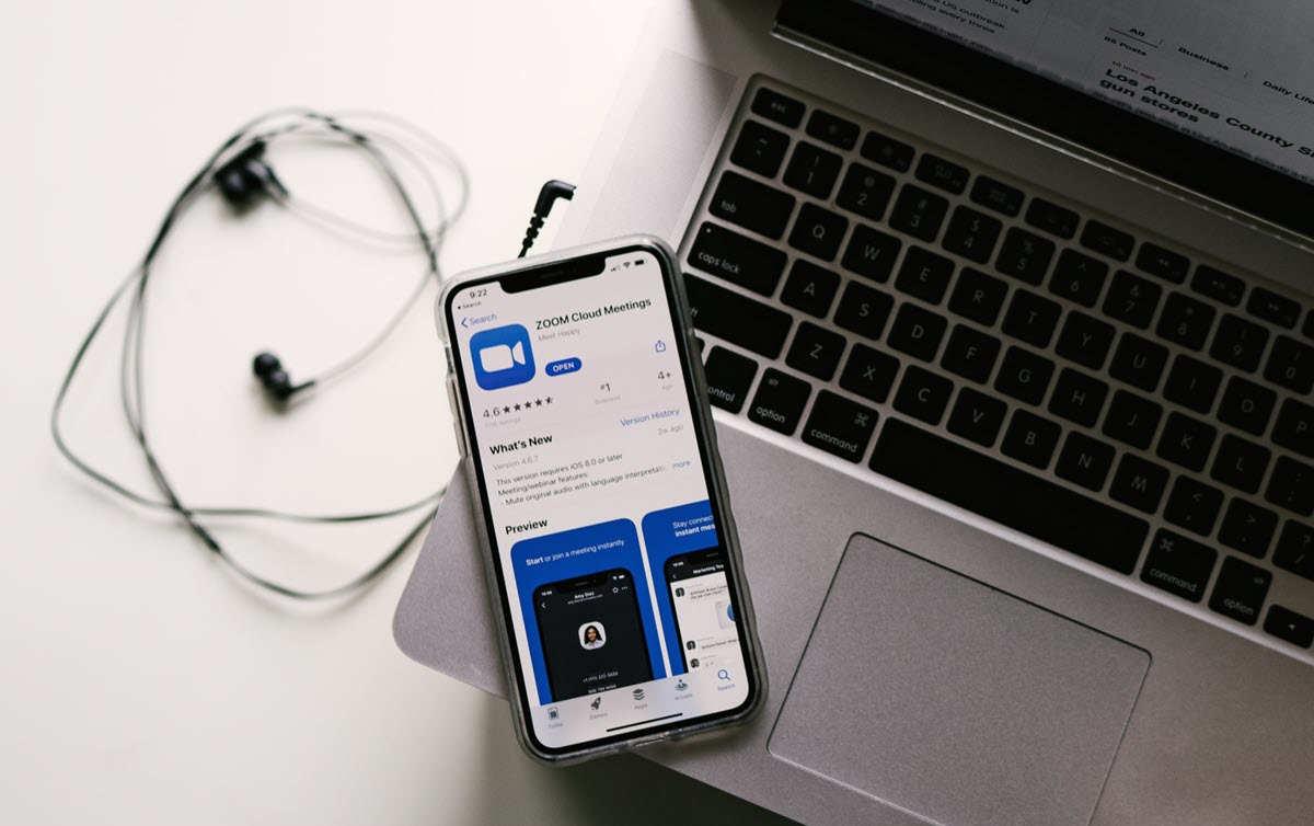 Zoom busca disponer de su servicio de correo electrónico y calendario para empresas