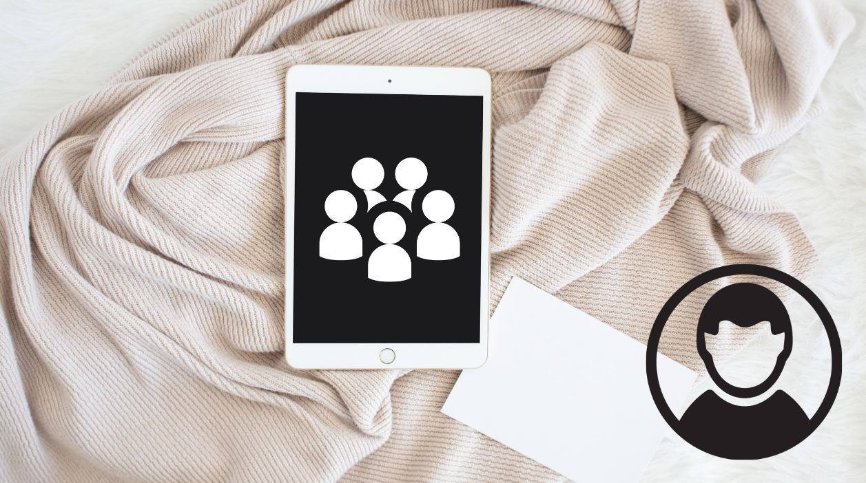 Dispositivos iOS de Apple podrían permitir multicuenta en un futuro