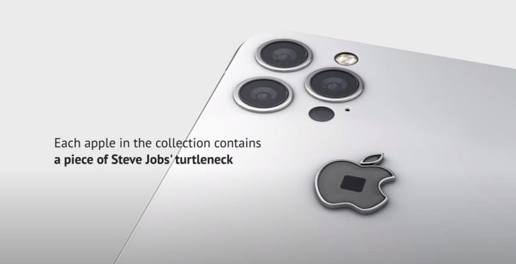 iphone 12 lujo