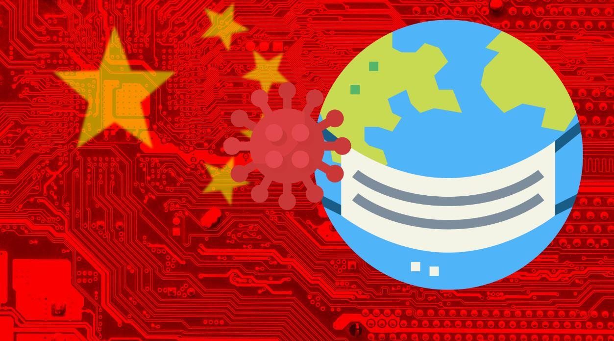 The New York Times publica detalles sobre cómo China censuró noticias sobre el coronavirus