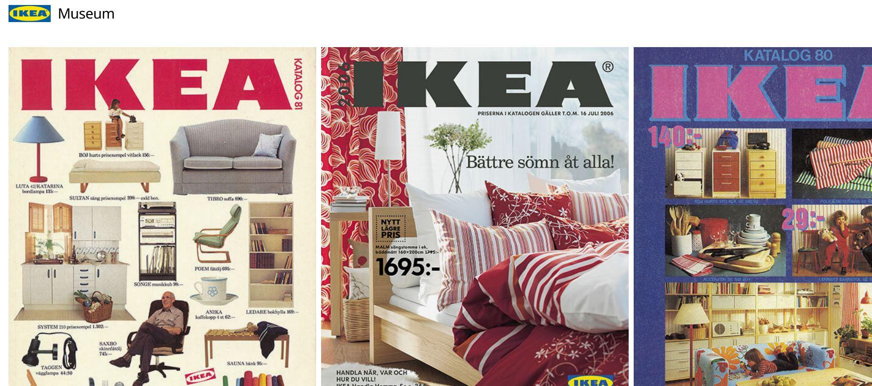 IKEA apuesta por lo digital: dejará de imprimir su catálogo después de 70 años haciéndolo