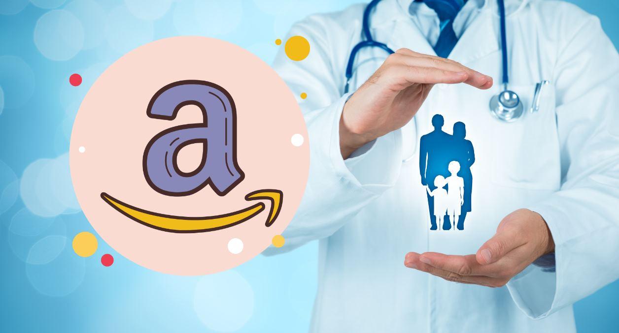 Amazon lanza HealthLake, una plataforma para almacenar y analizar datos de atención médica