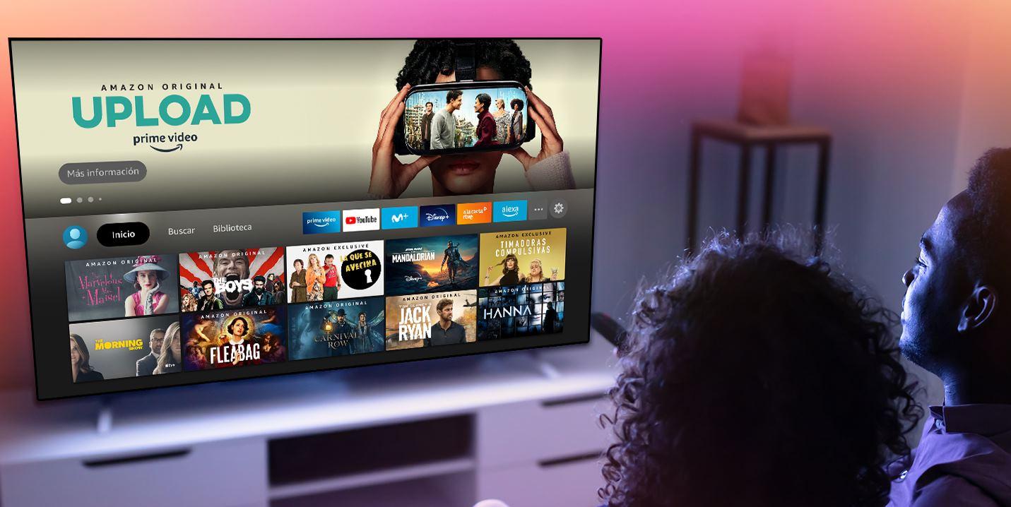 Fire TV, nuestra experiencia con Fire TV Stick y su importante actualización