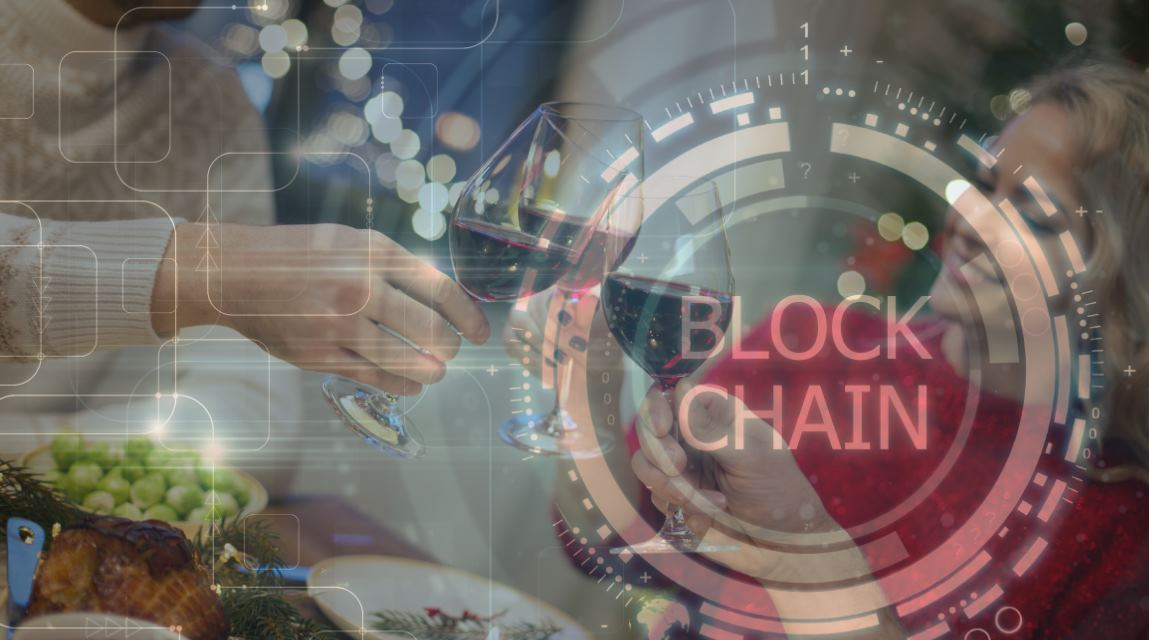 IBM presenta solución para rastrear vino con Blockchain
