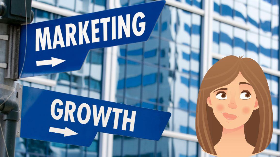 10 diferencias entre el Marketing Online y Growth Marketing