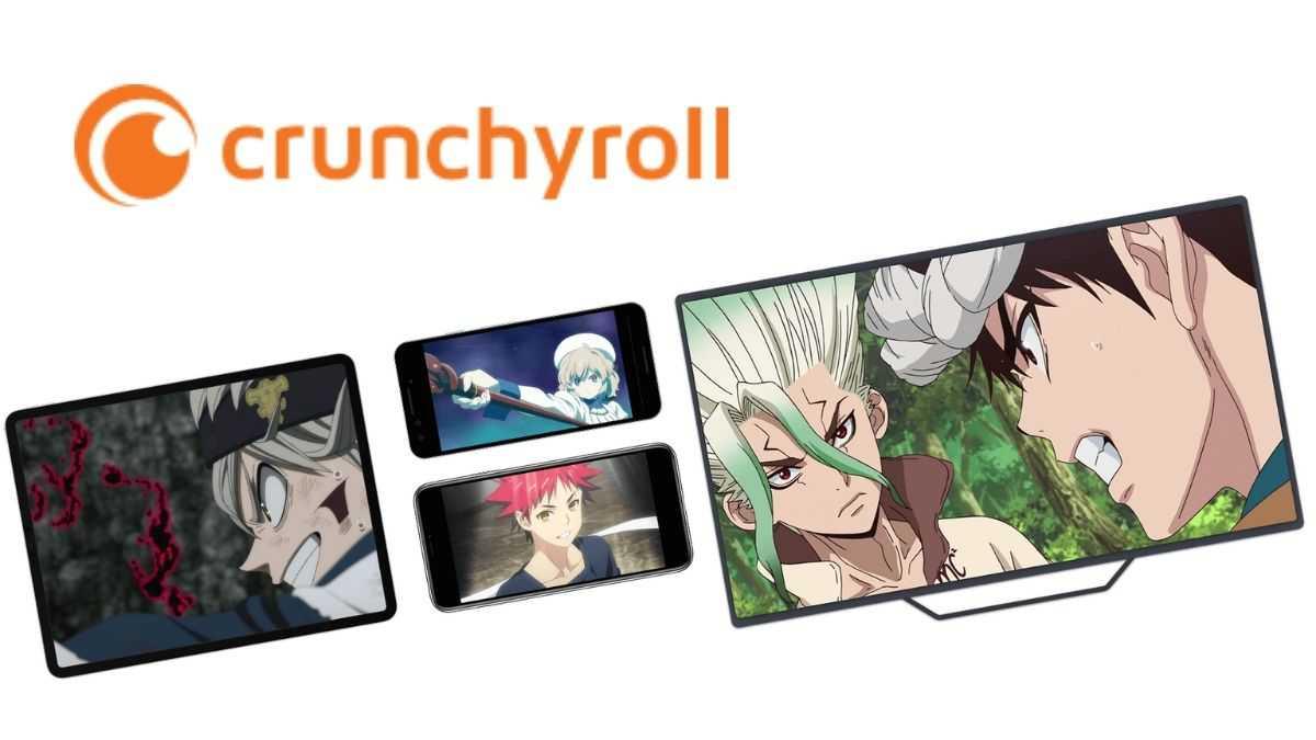 Crunchyroll, plataforma de animé por streaming, fue adquirida por Sony