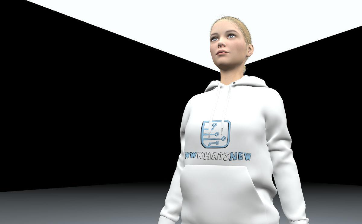 QLO: Modelos 3D que se pueden editar y descargar gratuitamente
