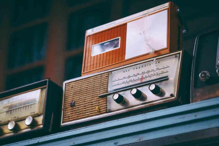 Radio Análoga
