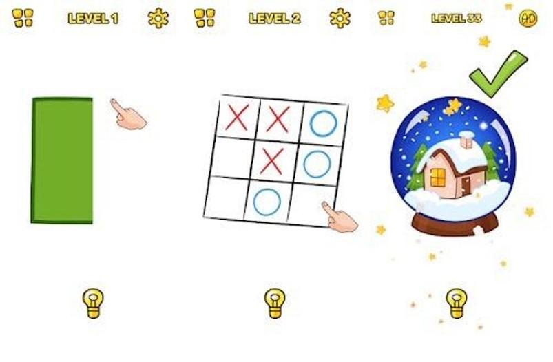 tricky line de google play