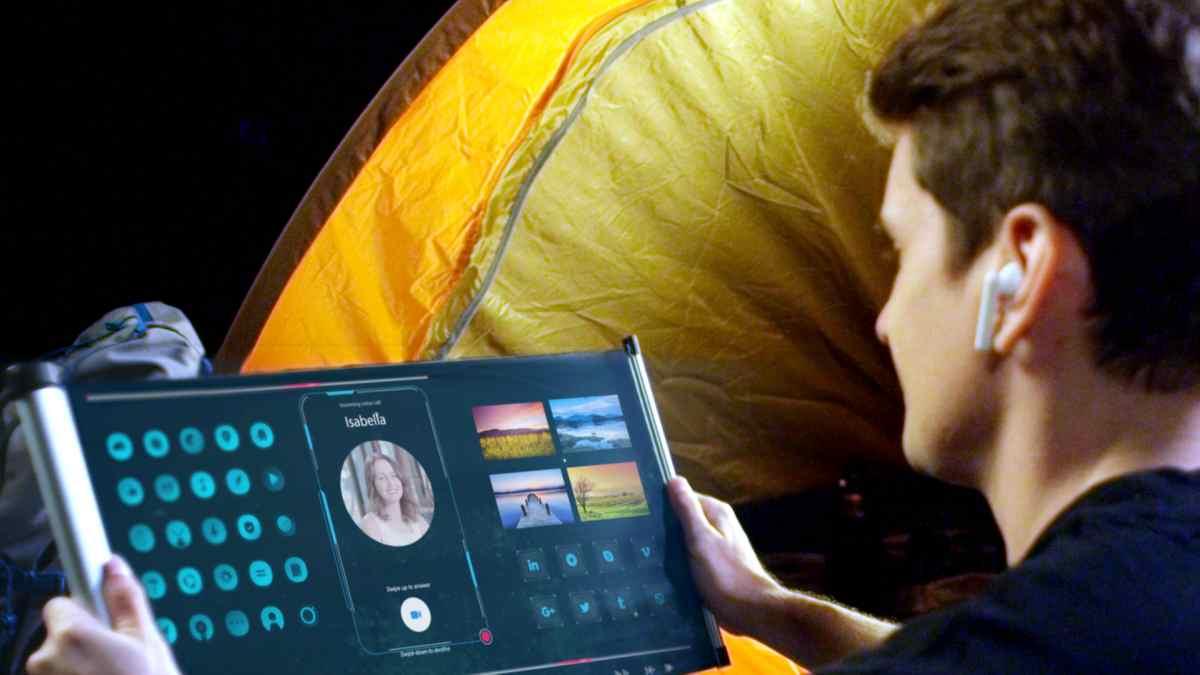 Así son las nuevas tecnologías de pantalla presentadas por TCL