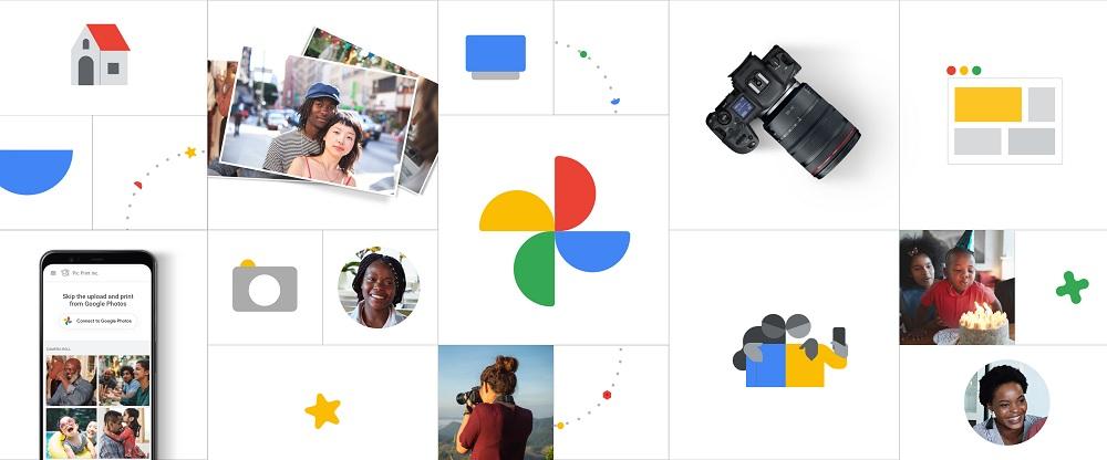 Cómo ver el resumen de fotos tomadas durante el año en Google Fotos