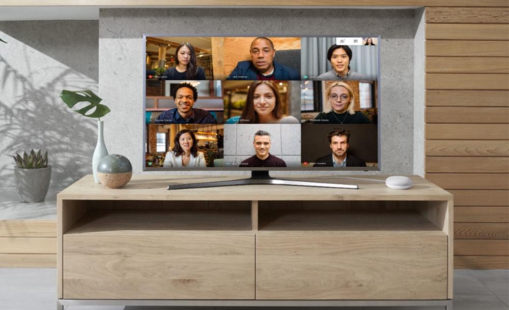Cómo hacer videollamadas desde la televisión