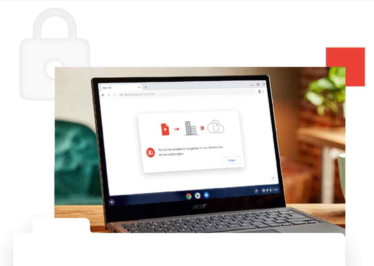 Google lanza su nueva plataforma de seguridad avanzada para empresas