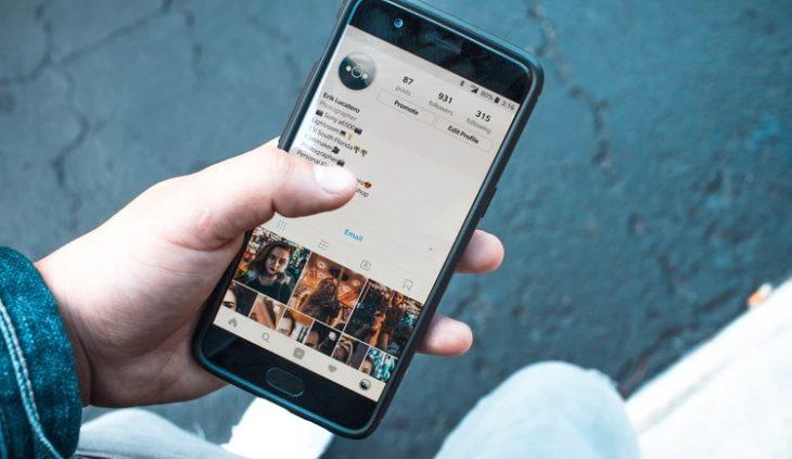 Instagram sin tener una cuenta