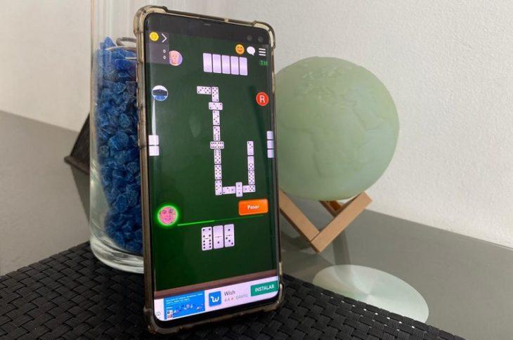 Juegos de mesa en el móvil