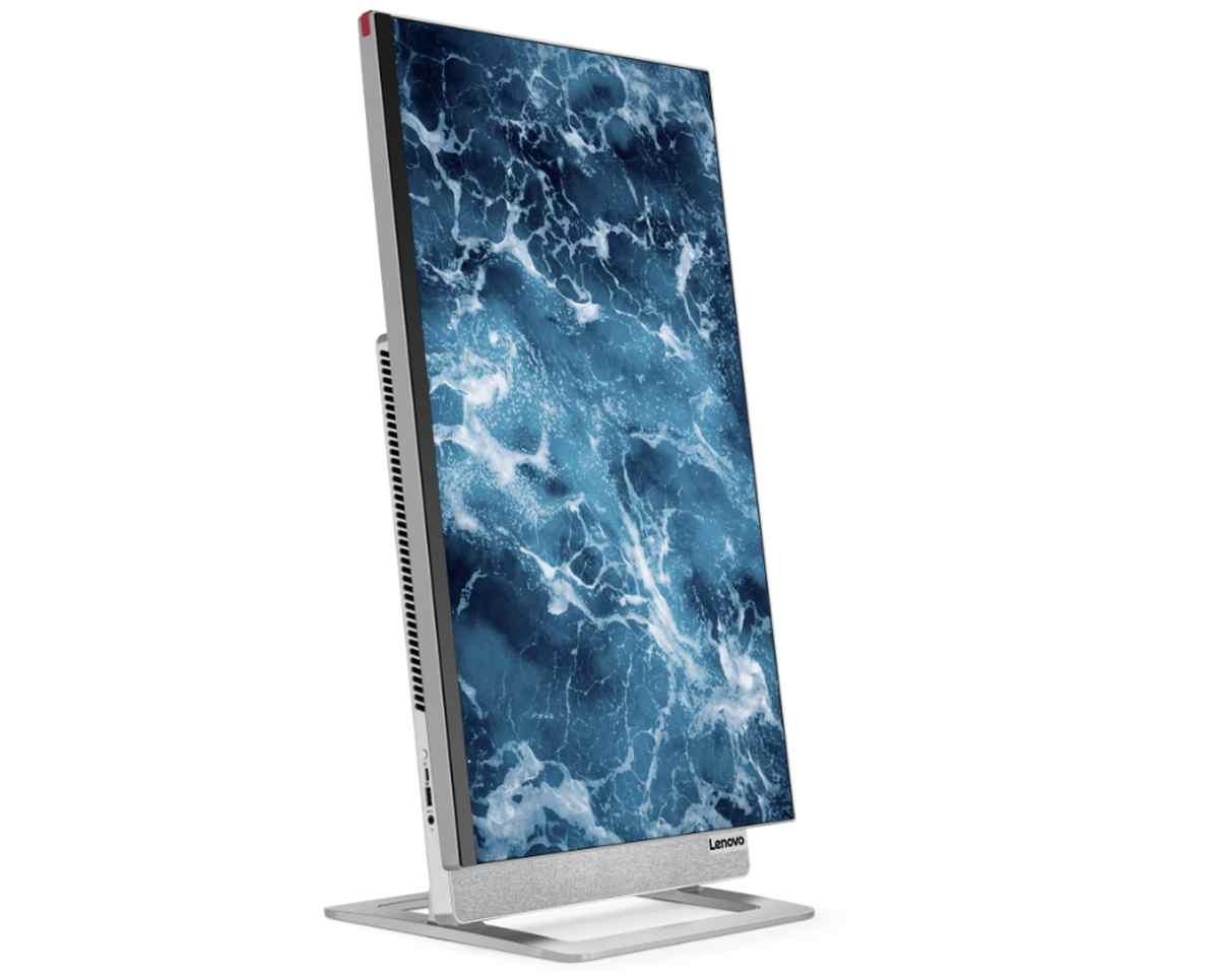 Un ordenador todo en uno que no te dejará indiferente por su pantalla giratoria y más
