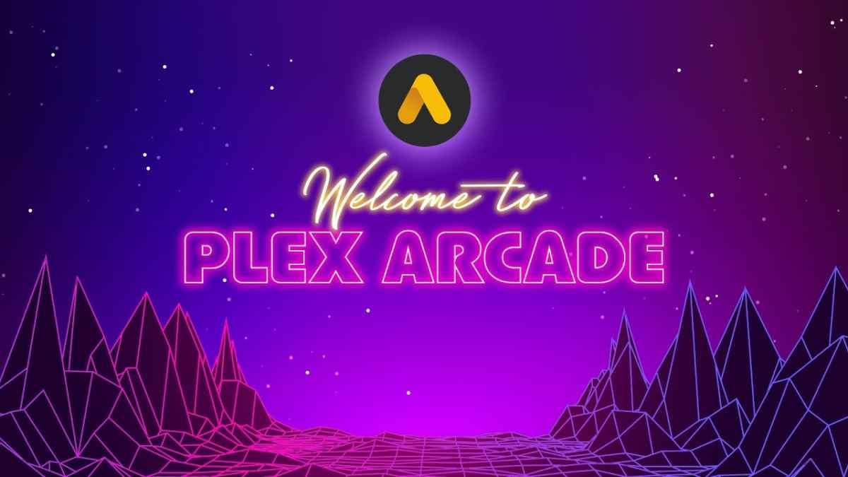 Así es Plex Arcade, el nuevo servicio de videojuegos clásicos por suscripción de Plex