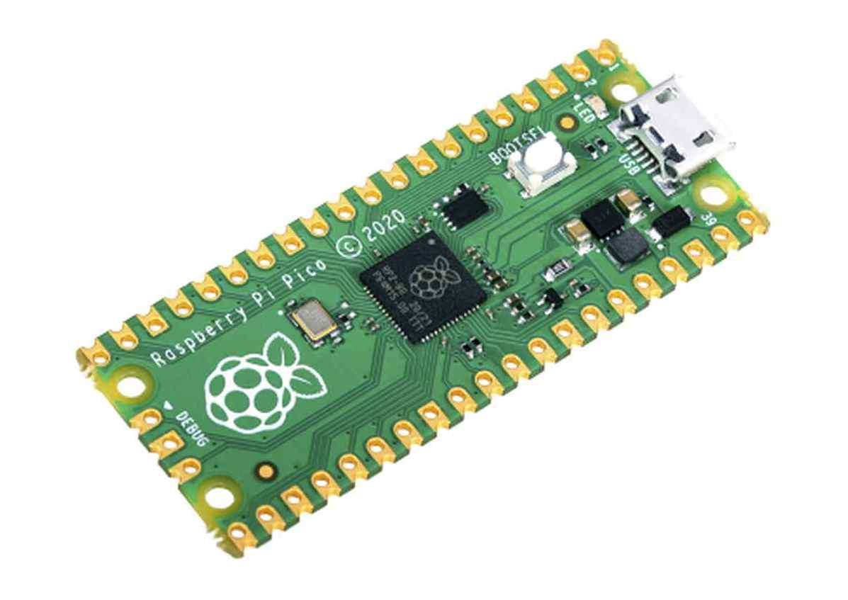 La Fundación Raspberry Pi lanza su alternativa a Arduino
