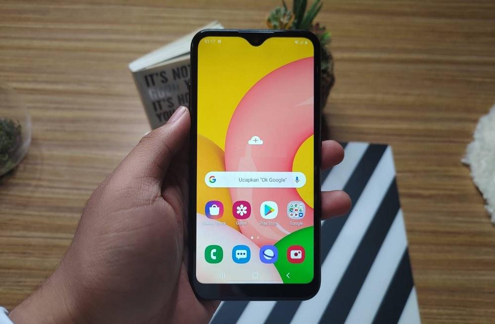 Samsung Galaxy A1