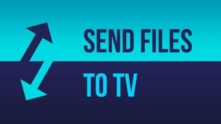 Send Files to TV, programa para transferir archivos a tu Android TV desde el móvil o el ordenador