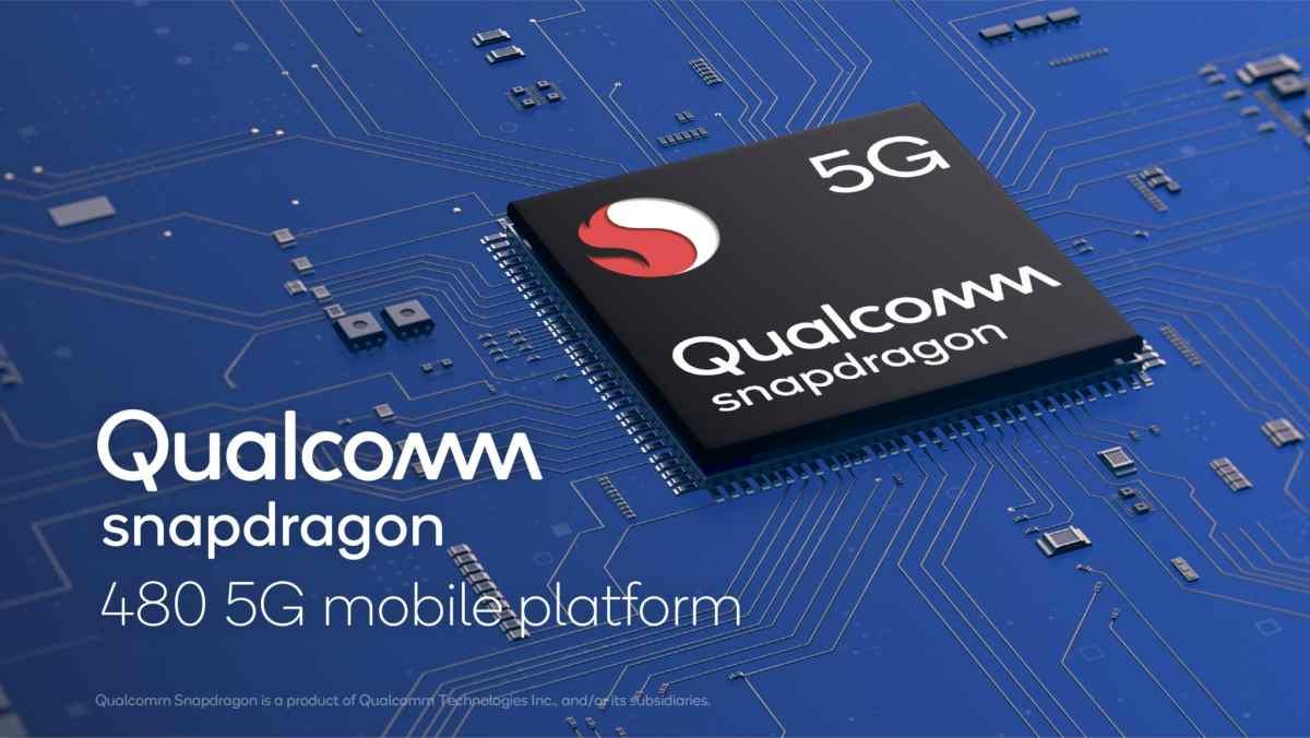 Qualcomm lleva el 5G a la gama baja de móviles