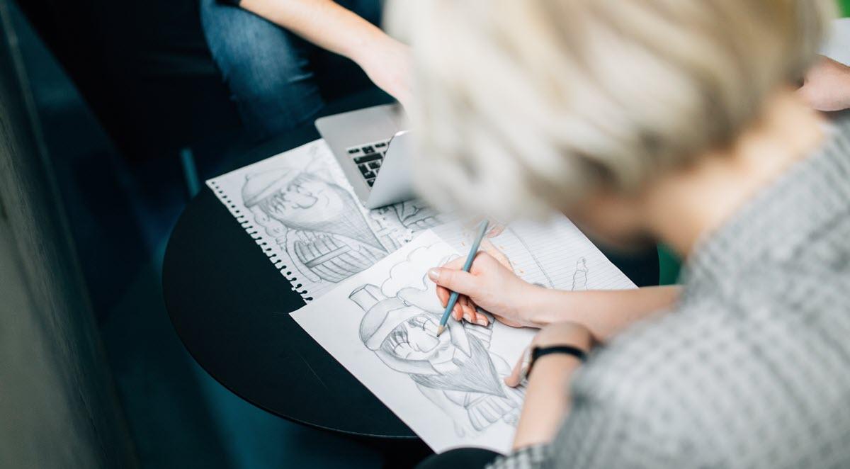 3 sitios web con lecciones gratuitas para aprender a dibujar