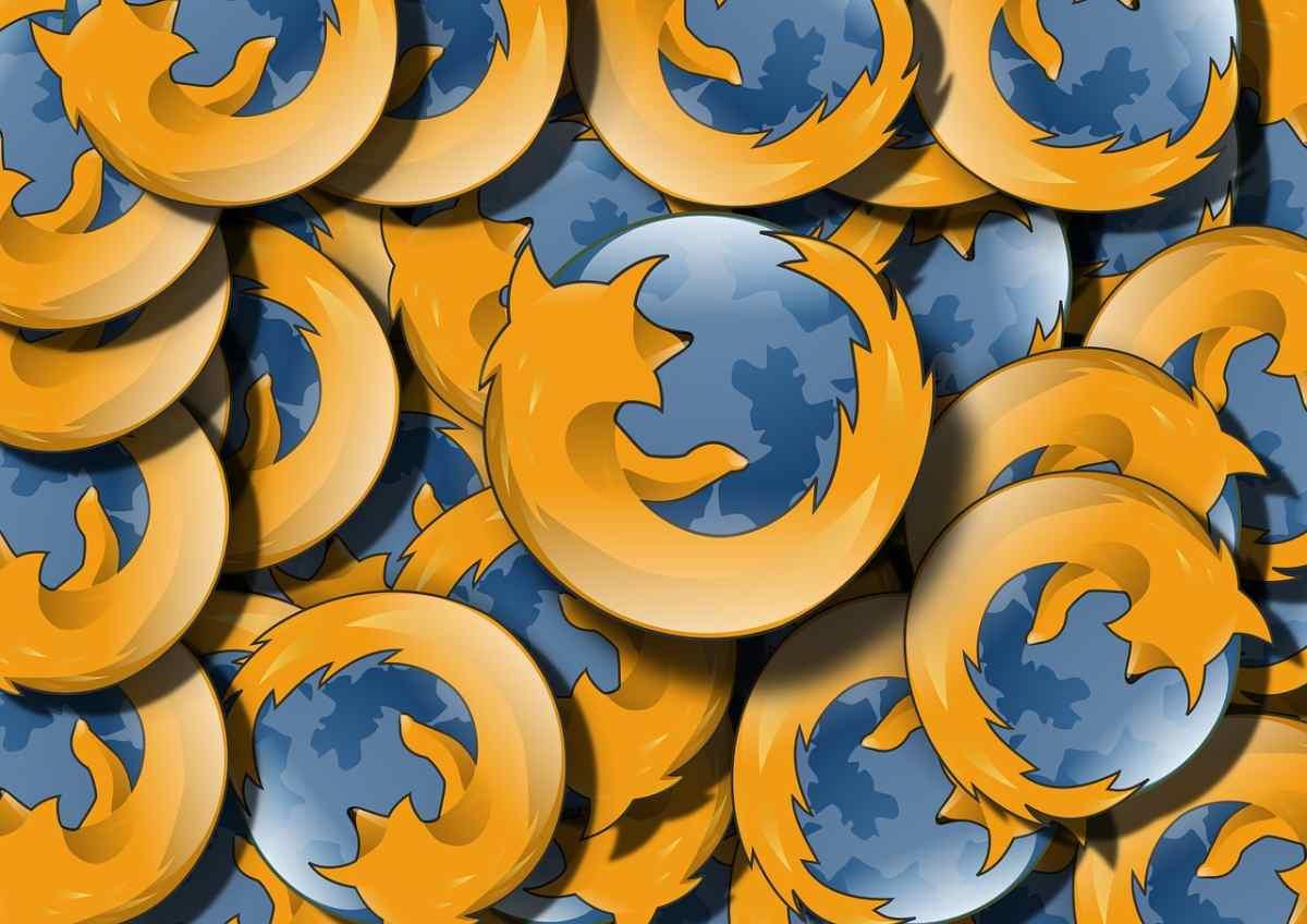 Mozilla prepara un importante rediseño para Firefox