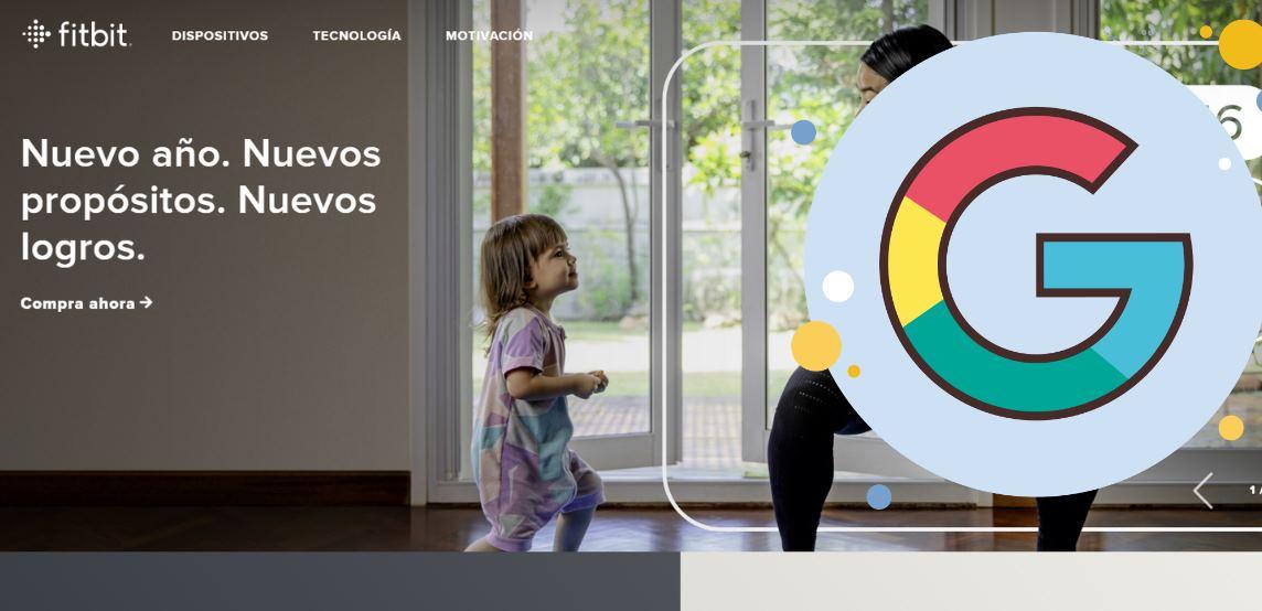 Google completa la compra de Fitbit y habla sobre privacidad de los datos