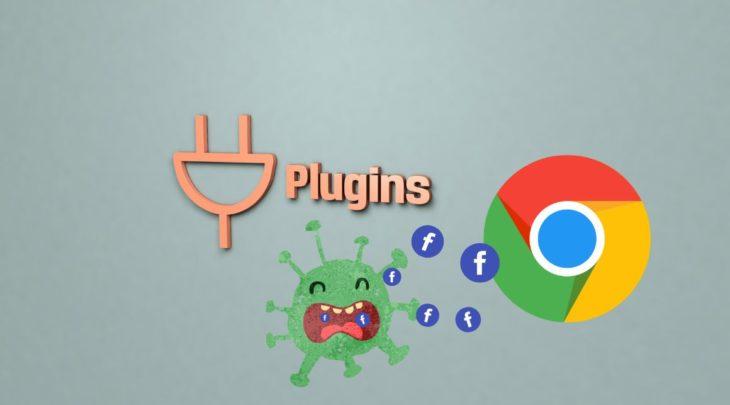 plugins virus