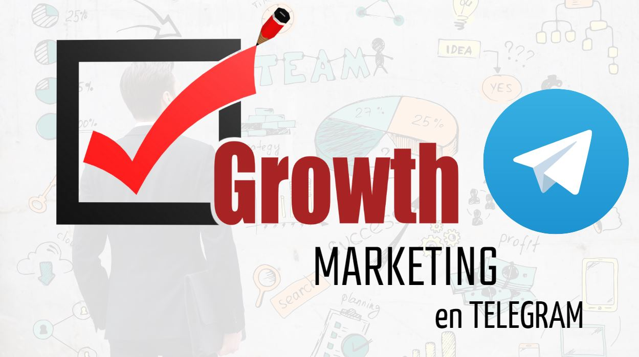 5 tips de Growth Marketing en Telegram