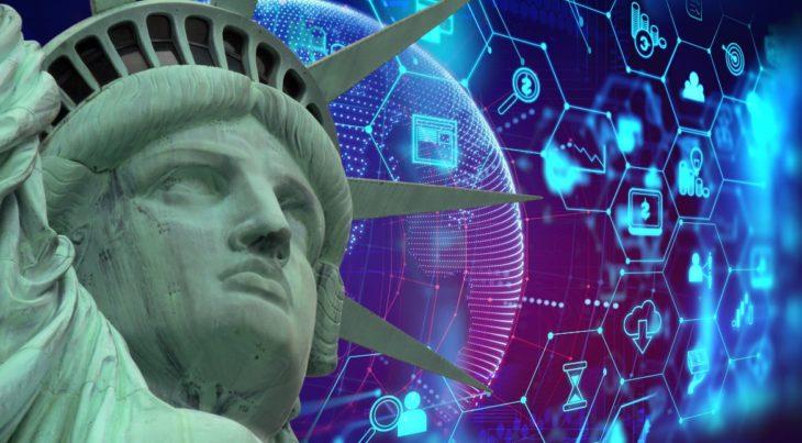 estados unidos tecnologia