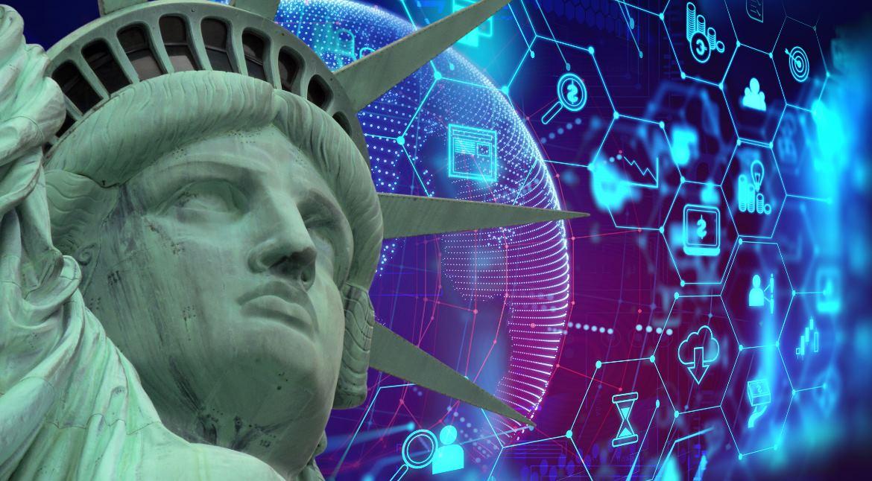 Biden y los retos con la tecnología. China, monopolios, censuras y más