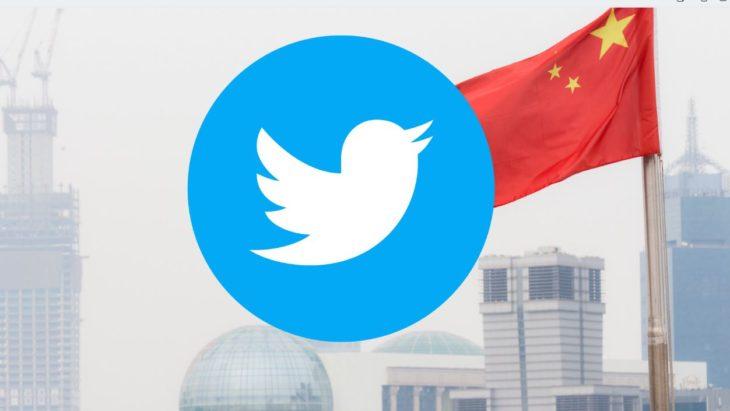 twitter china