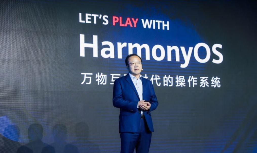 HUAWEI presenta la versión Beta de HarmonyOS 2.0 para móviles