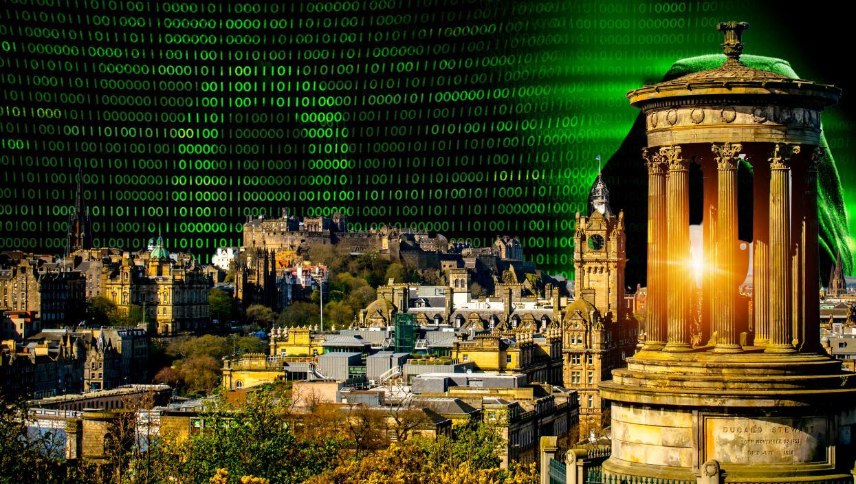 Publican archivos confidenciales de Escocia después de que el gobierno negó pagar un rescate