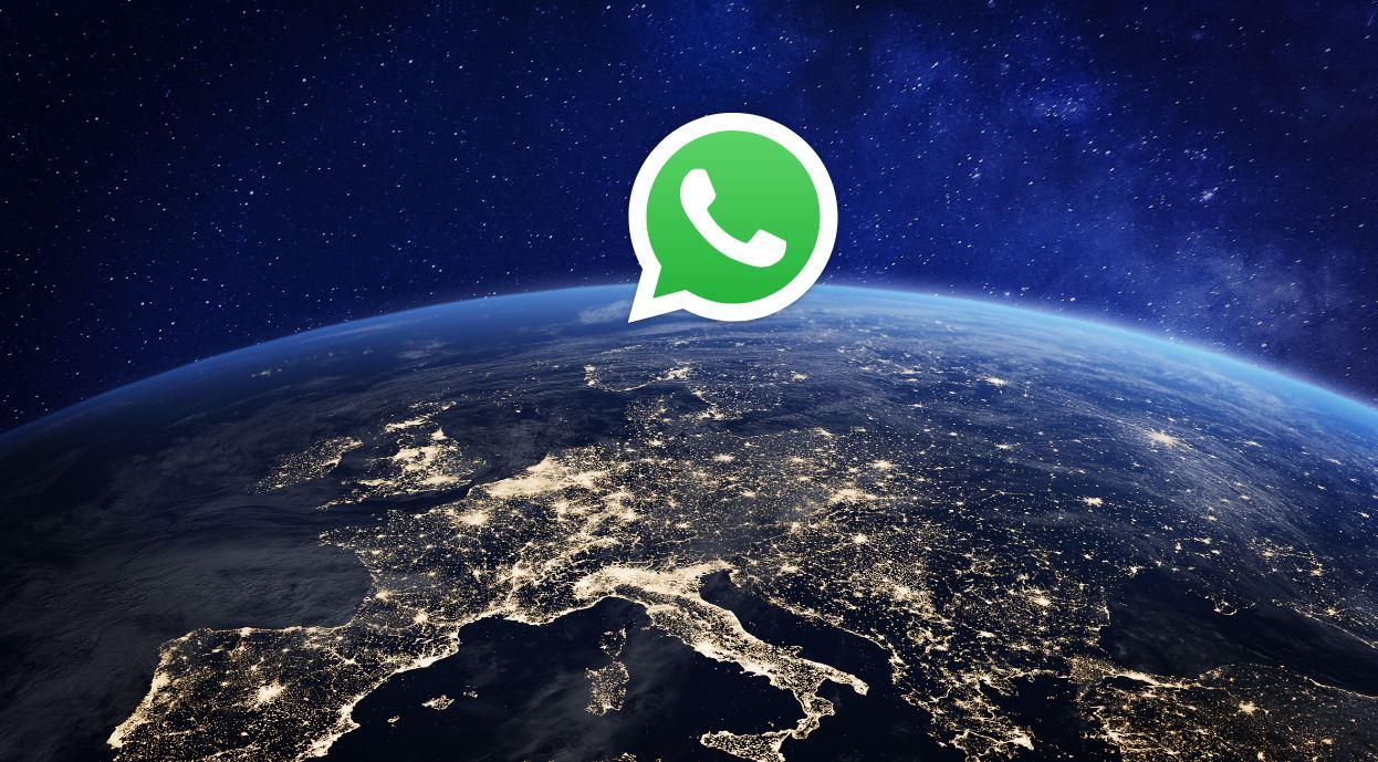 Whatsapp habla sobre los cambios de su política en Europa