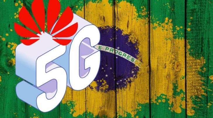 brasil 5g