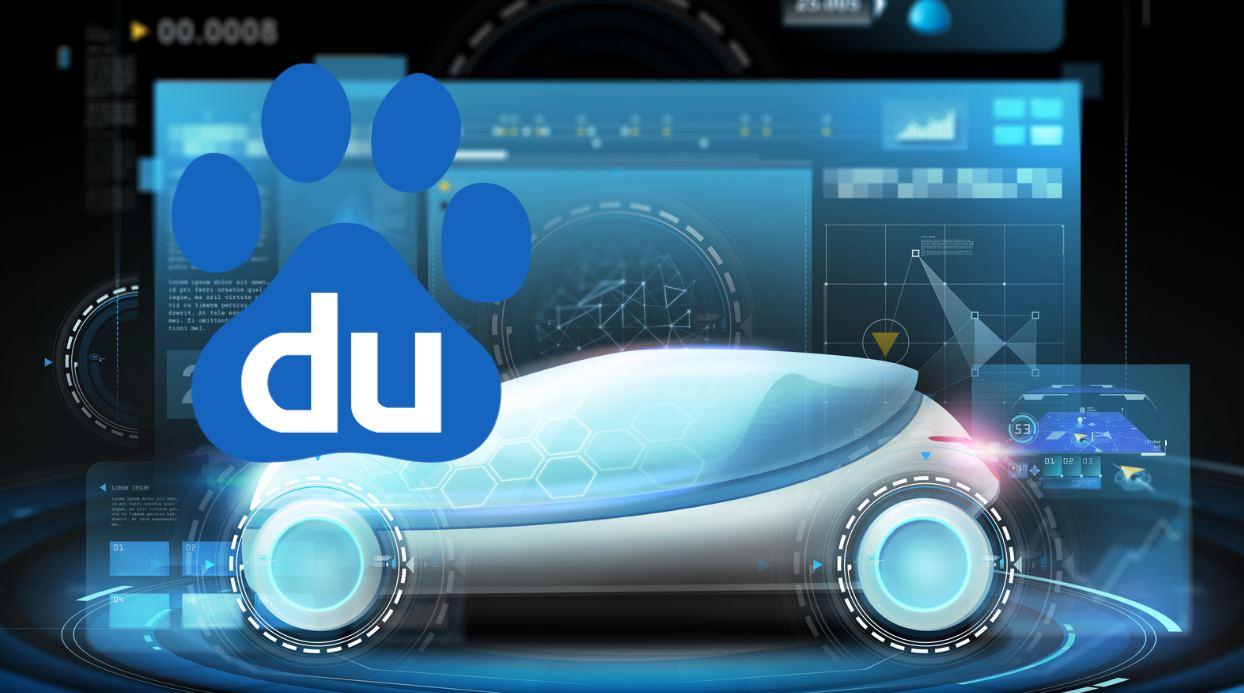 Baidu, el Google chino, se asocia con Geely para fabricar vehículos eléctricos inteligentes