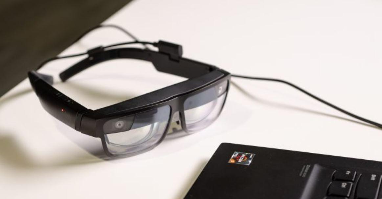 ThinkReality A3, las nuevas gafas inteligentes de Lenovo