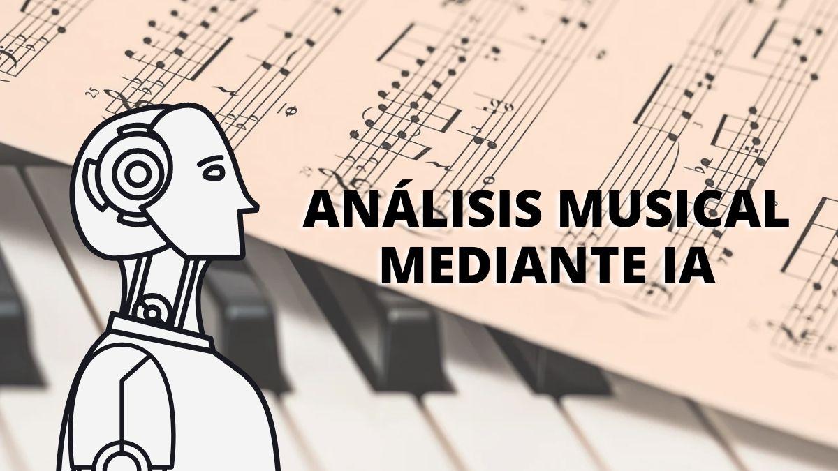 Aprendizaje automático para analizar y clasificar piezas de música clásica