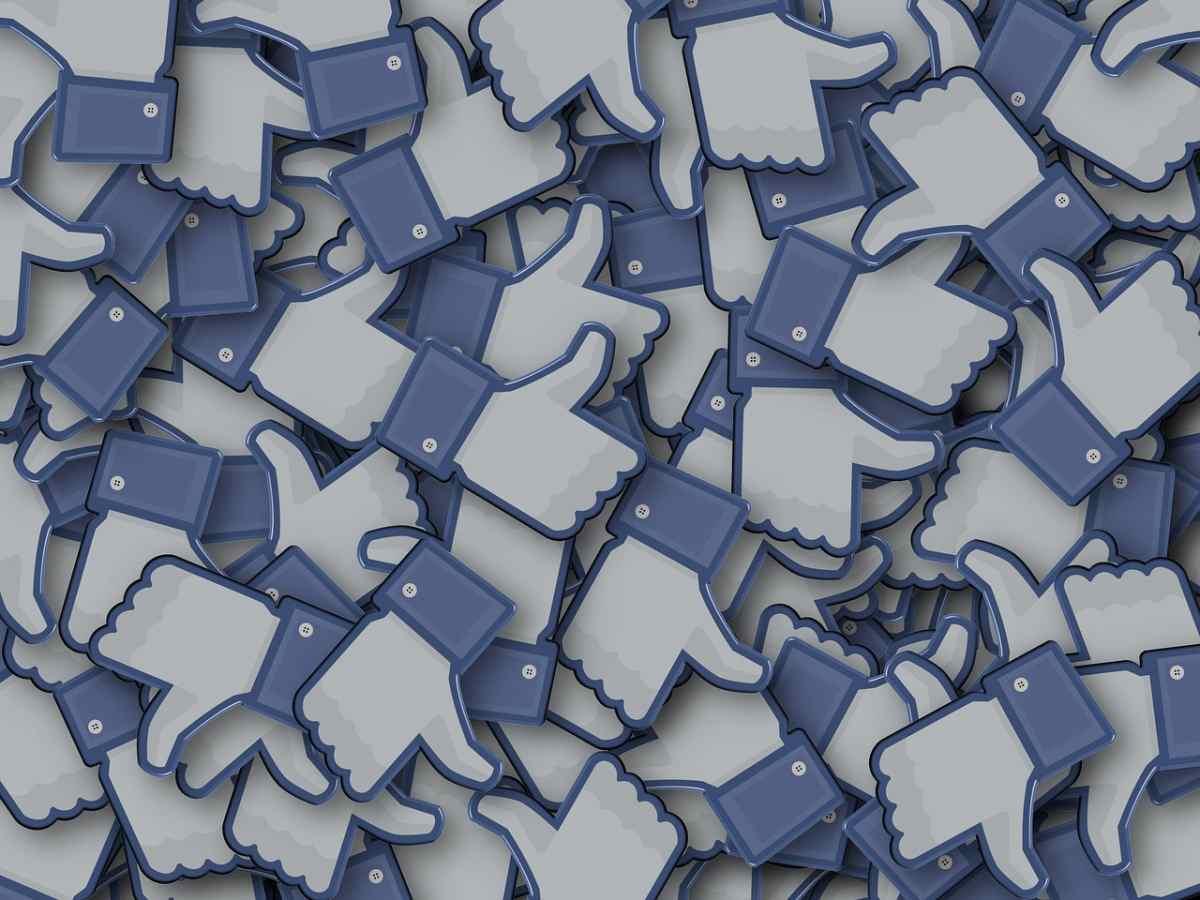 Facebook podría ser obligado a dejar de transferir datos de la UE a los Estados Unidos