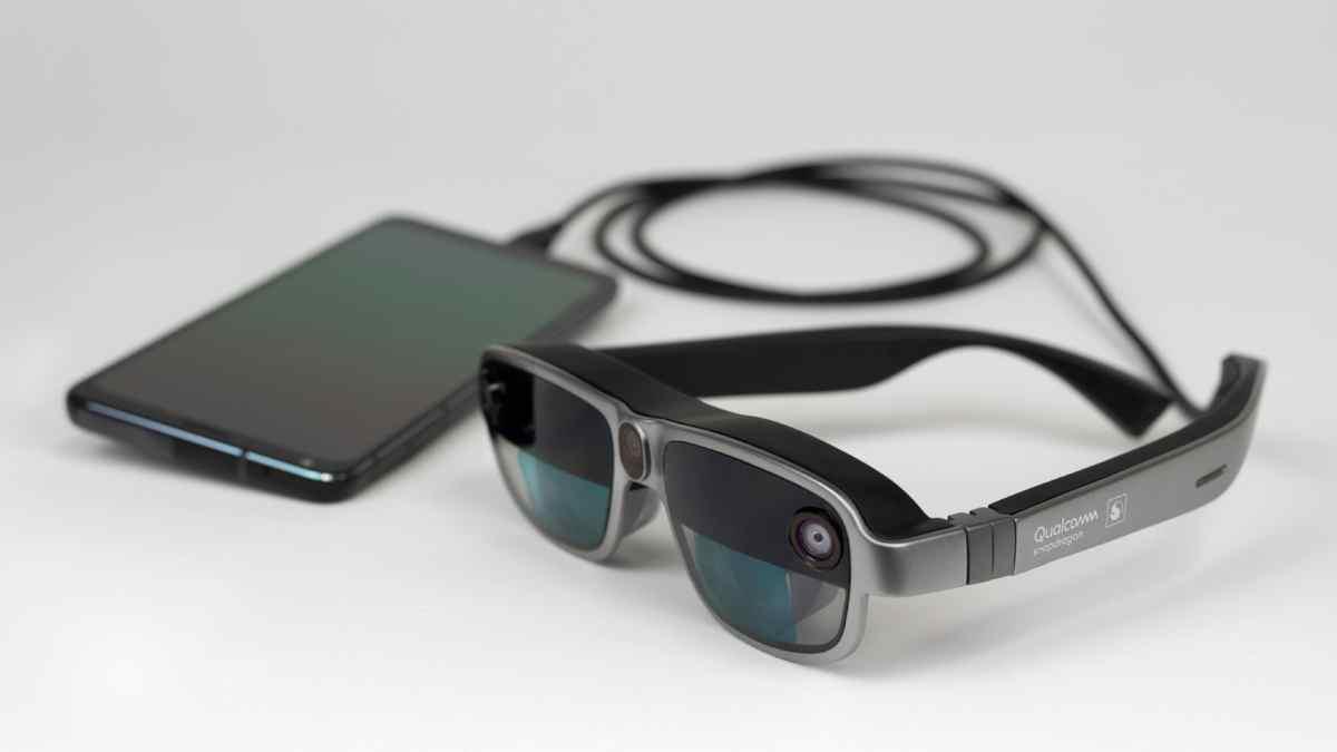 XR1 AR Smart Viewer