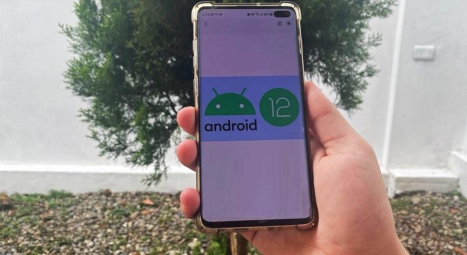 El resumen de novedades que llegan en Android 12