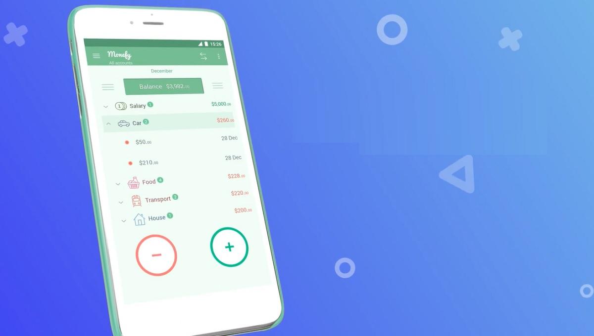 Apps para controlar gastos en 2021