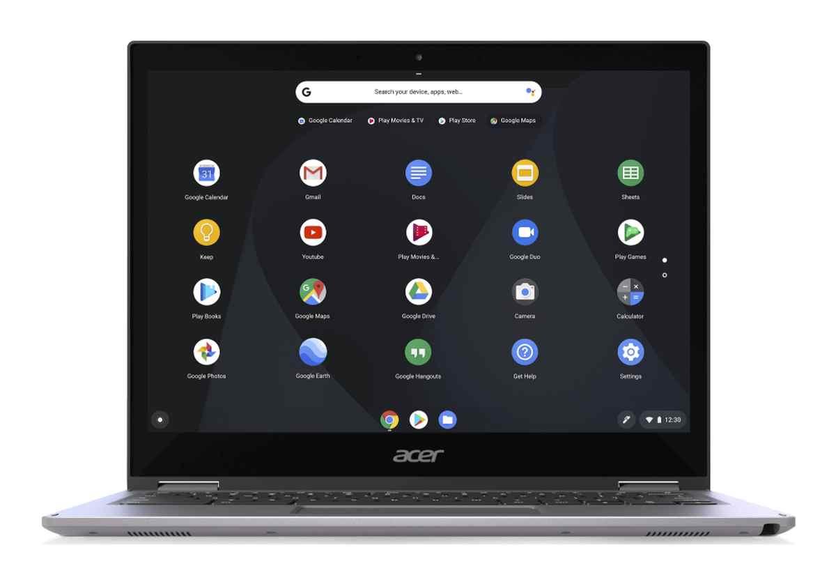 Google trabaja en un nuevo mecanismo para la protección de los datos en Chrome OS