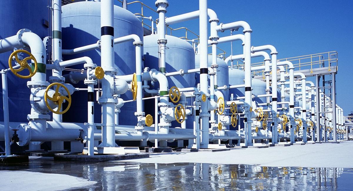 Desalinilador de agua