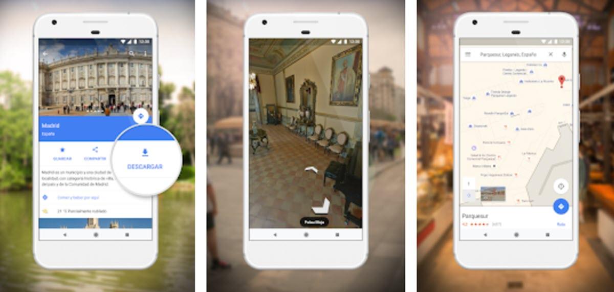 Google Maps tiene una nueva función que facilita usar Street View